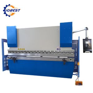 CNC 160T/4000 hydraulic oil press brake machine