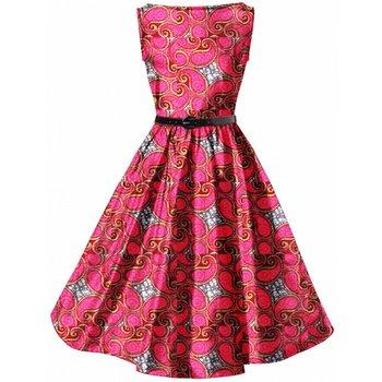 China Designer Clothes | African Wax Print Fabric Dresses Ladies Designer Clothes