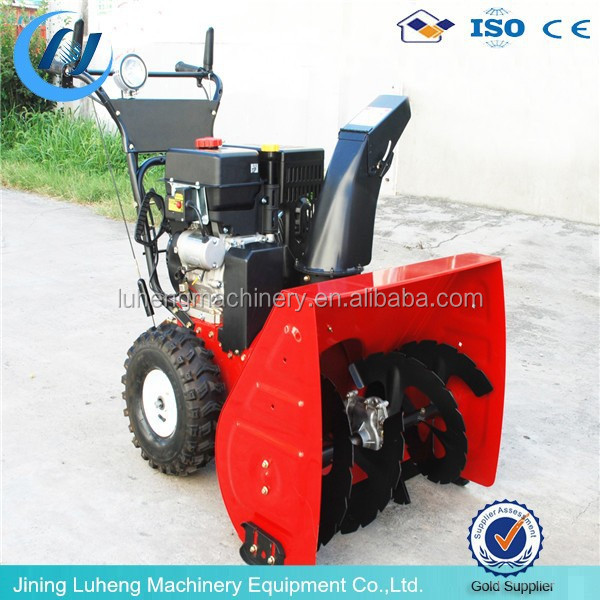 High quality 11.0HP snow blower for tractor , hydraulic snow blower