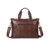 2019 Wholesale Businessmen's Leather Handbag Briefcase