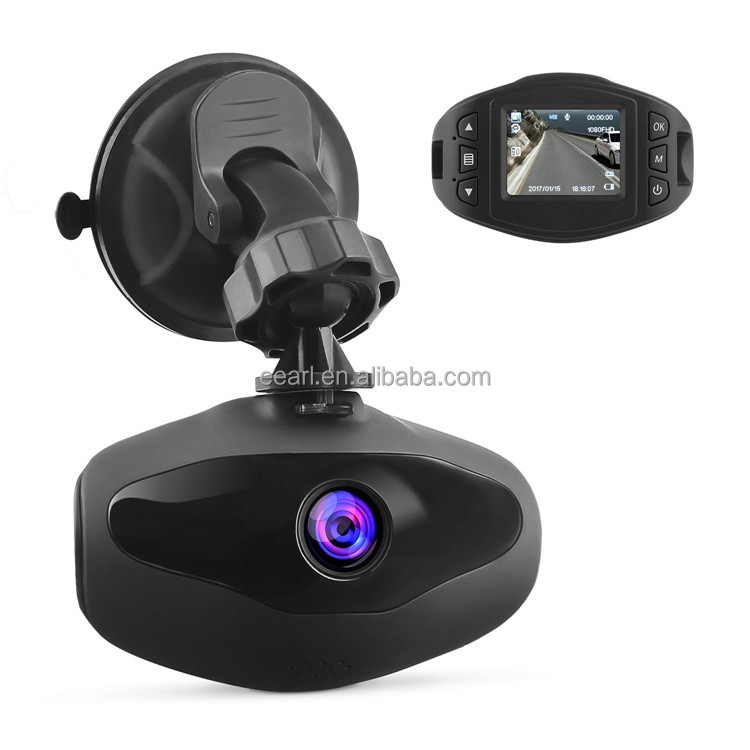 Fábrica DO OEM Mini Traço Cam 1080 P FHD Super Night Vision Sony CMOS Câmera Dvr Amazon's Choice
