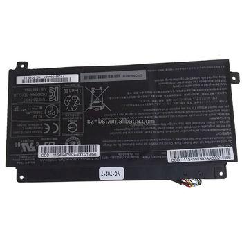 Oem Laptop Battery For Toshiba Satellite E45w P55w Pa5208u-1brs - Buy Oem  Laptop Battery,For Toshiba Satellite E45w P55w Pa5208u-1brs,6cells Product