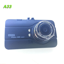factory supply 1080P beautiful design dash cam IR night vision A33