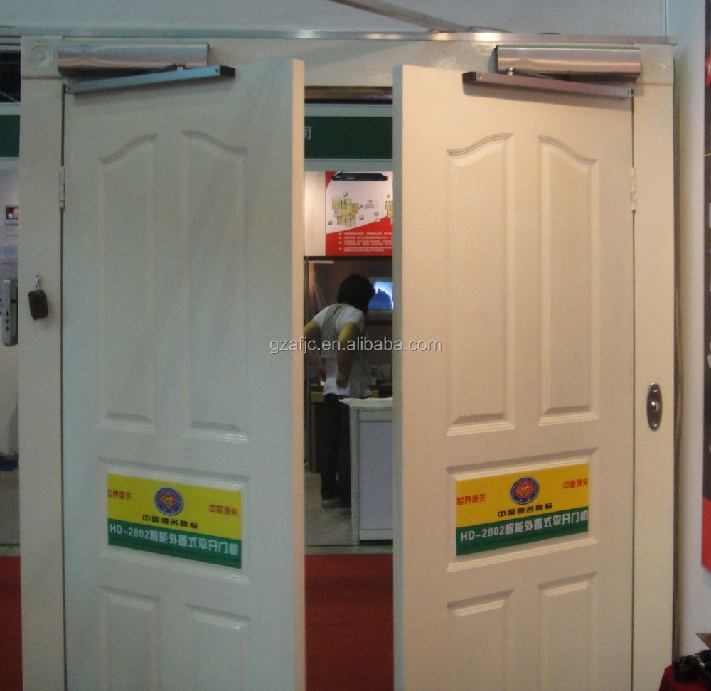 Guangzhou <strong>automatic</strong> <strong>swing</strong> door <strong>opener</strong>, <strong>swing</strong> door operator, electronic <strong>swing</strong> door opening system