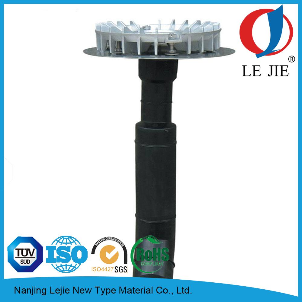 Hdpe siphon tuyau de drainage irrigation syst me pour la for One pipe drainage system