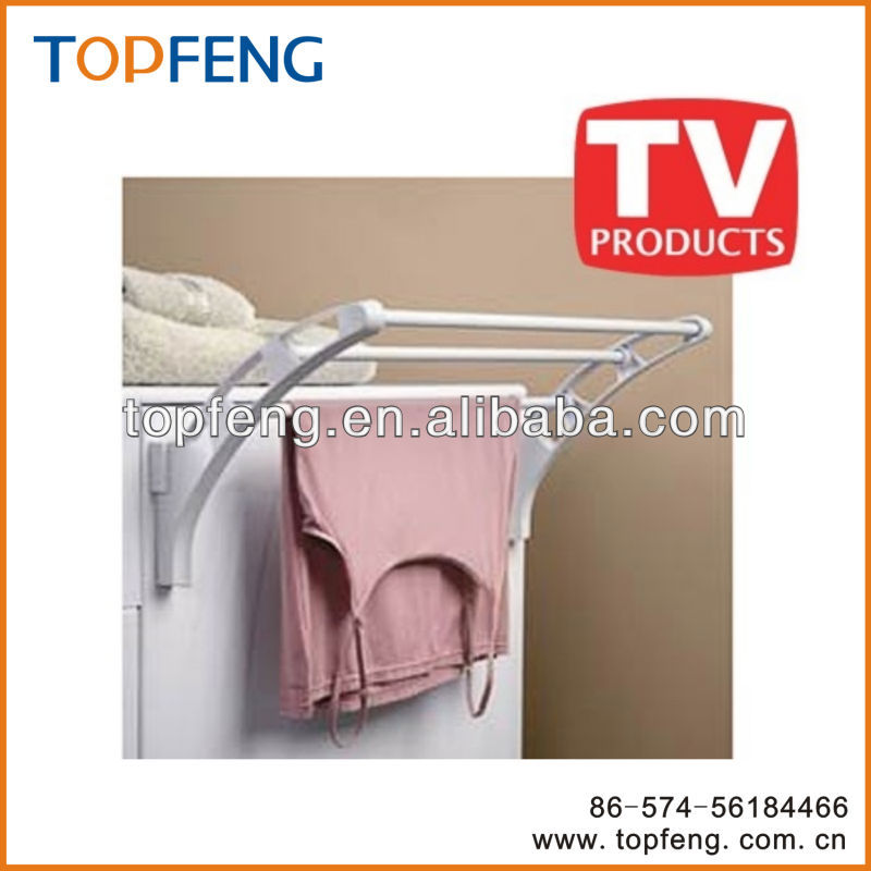 Magnetic Laundry Drying Rack / clothes drying rack /drying racks