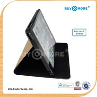 accept small mix order for best wooden leather apple ipad case