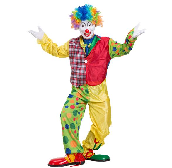 костюмы клоунов в полоску цирка фото ссср время второго