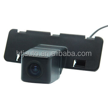 In-car cameras for Suzuki Swift, with 170 degree angle and night vision