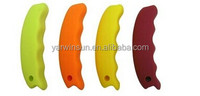 silicone rubber hand grip
