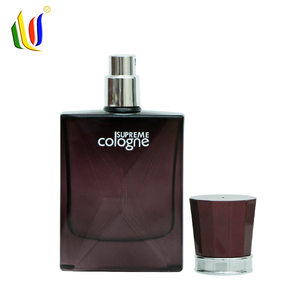 OEM ODM charm colognes glass bottle perfume for man,men's perfume