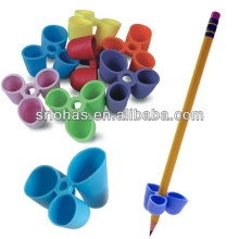 Promotional Writing Claw Pencil Sleeves