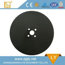 ISO BV approved pipe cutting saw blade freud new design