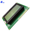 1604 164 16x4 Character Electronic Components Display STN LCD Module