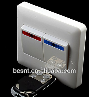 Besnt newly 8gb wall power switch avi hidden camera cctv mini dv camera BS-792