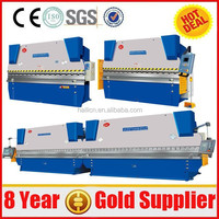 ANHUI HAILI Stainless Steel Material Metal Processed and Sheet Plate Rolling Raw Material used press brake machine