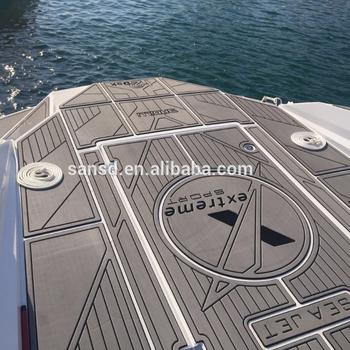 Marine Eva Foam Boat Decking