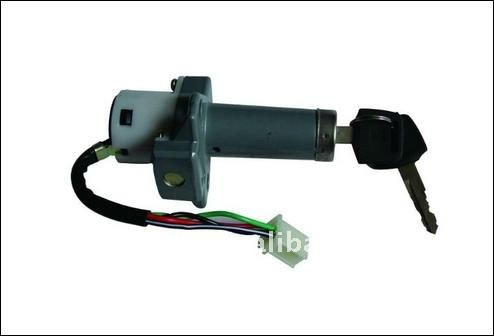 motorcycle start switch, HJ125-7