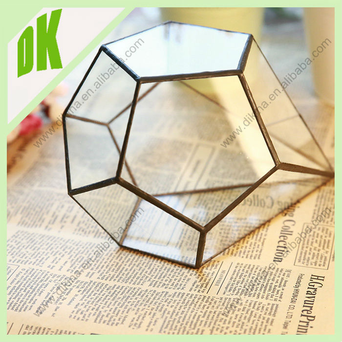 Clear terrarium figurines terrarium decorations - Faroles para jardin ...