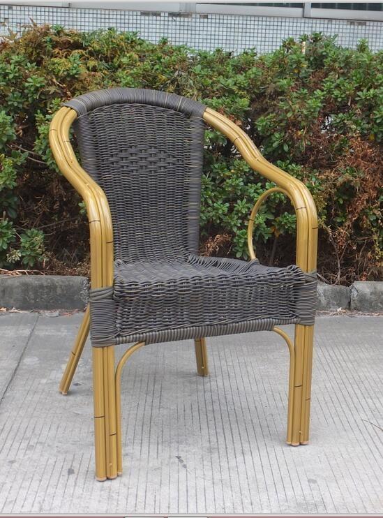 Caña De jardín Aire Imitación Al Silla Mimbre Comedor Mimbre Libre Buy Patio Bambú NnP80XkwO