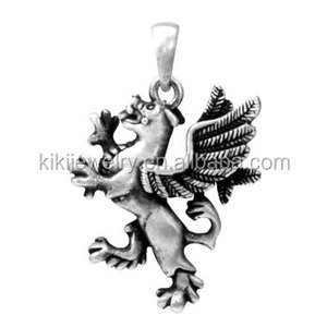 wholesale alibaba griffin pendant charms