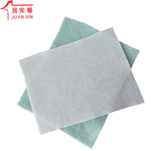 Geotextile Cloth Price Needle Punched Non-woven Geotextiles For Road Covering
