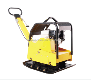 330 Small portable Plate compactor road compactor road plate compactor with