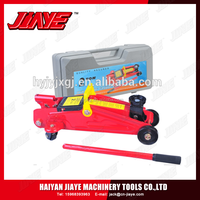 Hot Sell 2T Hydraulic Floor/Trolley/Garage Jack 5.5kg