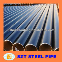 steels and pipes erw saw seamless tubes