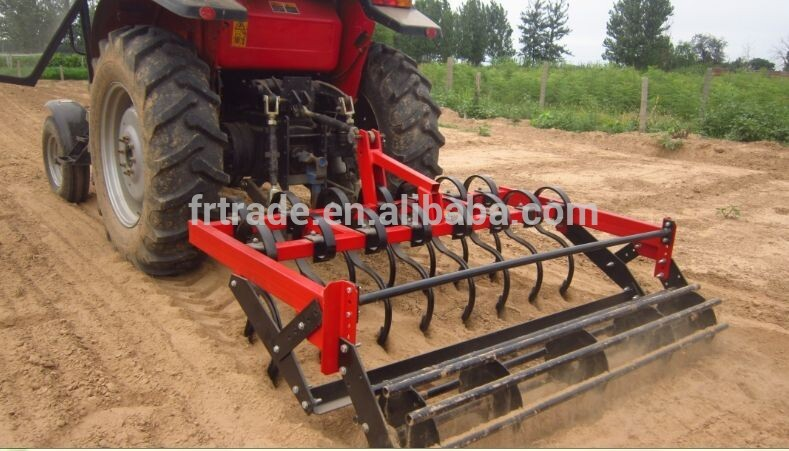 Farm Machine Tractor Drag Harrow For Sale Factory Buy