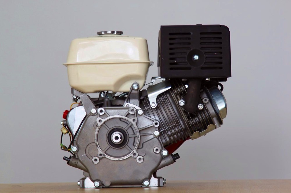 168f 1 5 5 Hp Small Gasoline Engine For Water Pump Buy