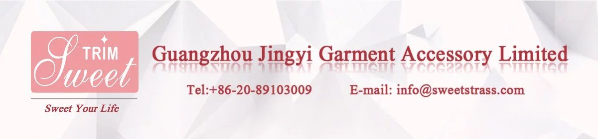 671bc9a8a3 Guangzhou Jingyi Garment Accessory Limited - Garment Accessories ...