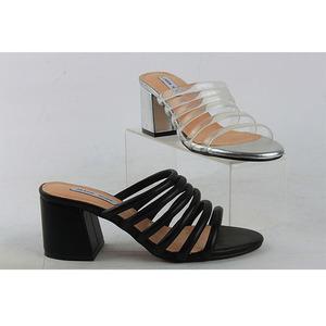 b1991048fe8 women soft white black footwear fashion thongs ladies block heel shoes