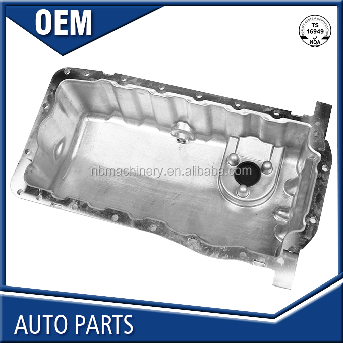 Auto interior accessories oil pan customized, High quality auto accessories wholesale