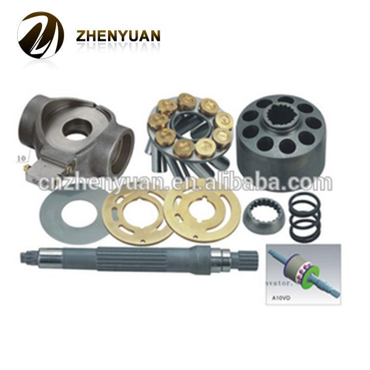Most popular PSVD2-17E PSVD2-27E,PSVD2-21,PSVL-54,psvd2-63 Hydraulic spare parts,KAYABA