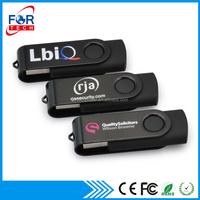 Best Price Twister USB Drive Flash Bulk Wholesale Swivel USB 1GB TO 128GB