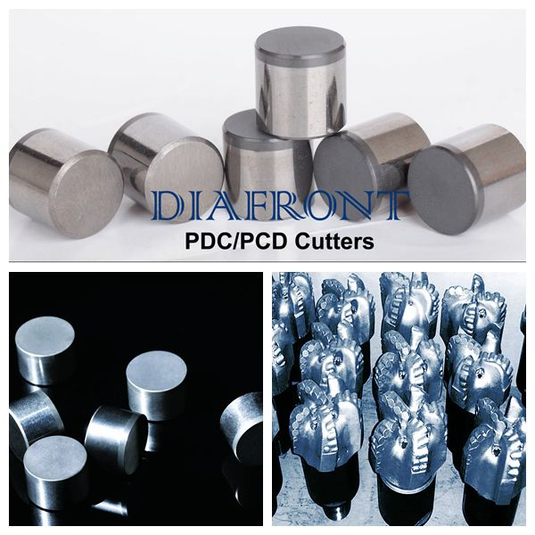 diamond PDC core bit/PDC insert for oil drilling/mining
