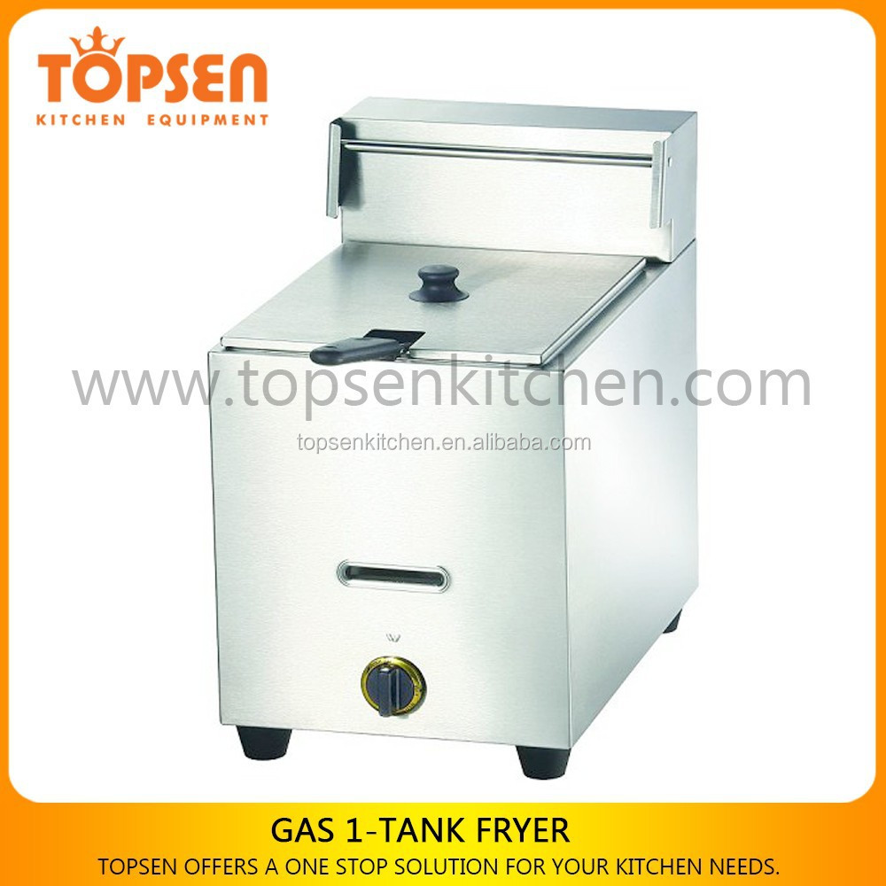 Fish Deep Fryers, Fish Deep Fryers Suppliers and Manufacturers at ...