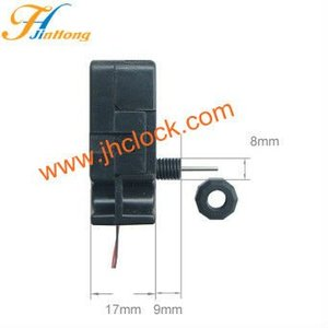 standard quartz rotary movement pendulum clock mechanism
