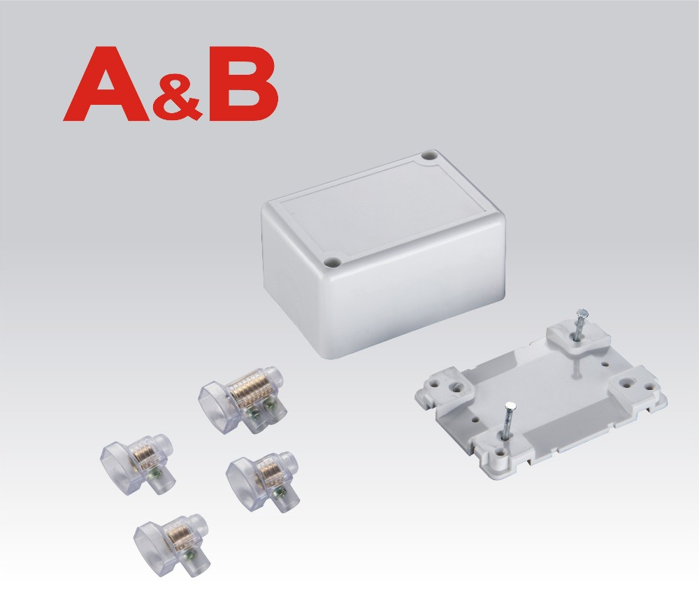 2018 Australian Electrical Ab Ljb Terminal Box,Junction Box* From ...