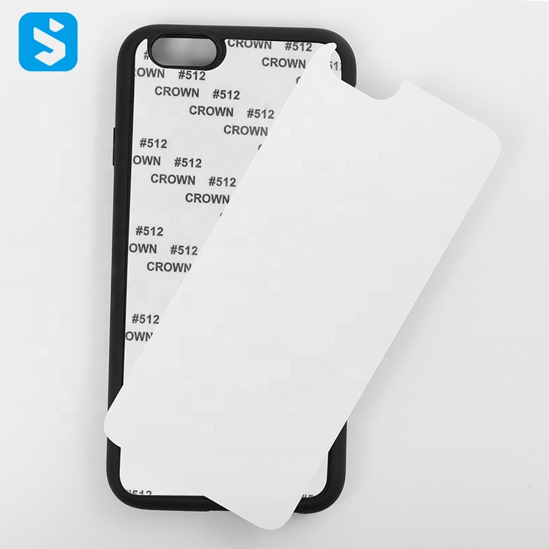 mobile phone shell  sublimation blank cell phone case