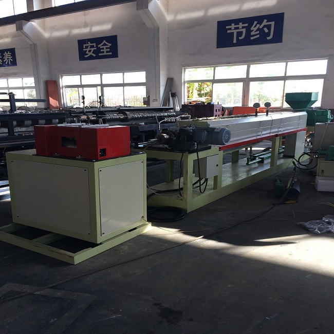 FLY-75 Protect Fruit and Vegetable EPE Foam Net Extrusion Line