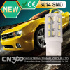 CE, RoSH Certificate Super Bright 3014SMD 24W W5W 194 T10 Led Light Auto Car Led Light