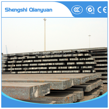 Square Steel Billets Size 60-100mm Grade 3sp/ps 5sp/ps