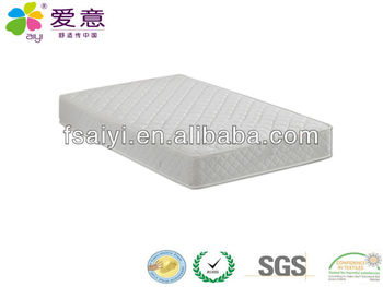 good quality low prices used hotel mattresses for sale ay724