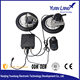 24v electric wheelchair controller conversion kit