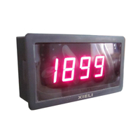 5 digit 99999 digital frequency counter
