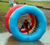 Amusement park inflatable water roller ball, aquatics water ball made in China