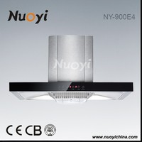 fashional kitchen chimney exhaust system/cooking fume extractor
