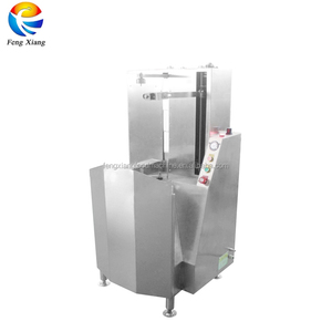 Automatic Industrial Watermelon Peeler Peeling Processing Machine